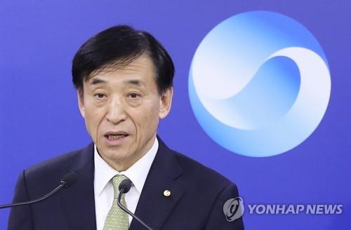 简讯:韩国央行维持基准利率1.25%不变