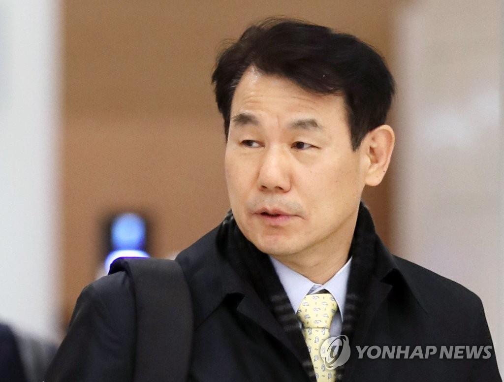 韩美防卫费谈判韩方代表:韩方为同盟贡献很多
