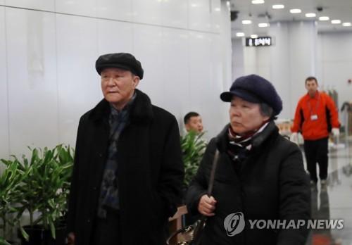 朝鲜驻外高官回国或讨论朝美谈判战略