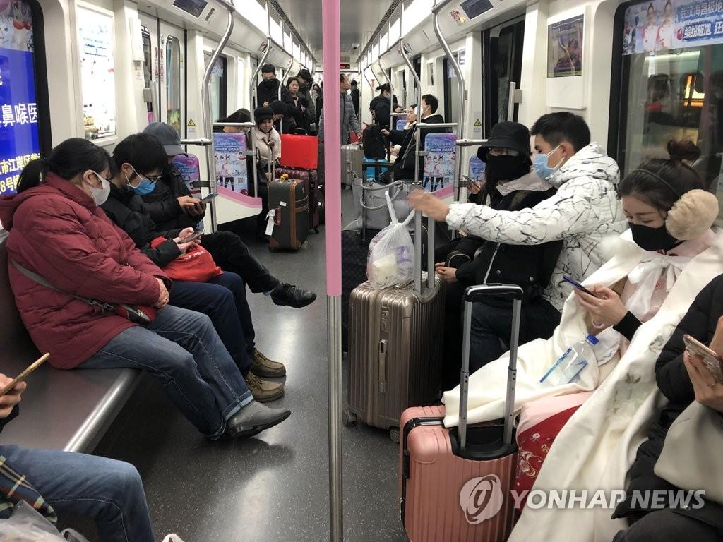 韩国发布赴武汉旅游安全预警