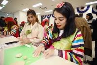 韩国男性涉外婚姻率连续4年呈增势