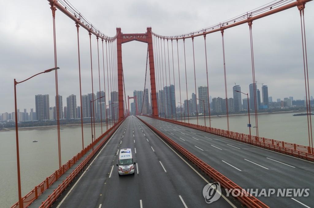 韩外交部:暂无撤离韩国驻武汉总领馆计划