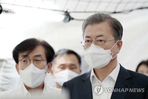 详讯:文在寅致函习近平表示愿协助中国防控新型肺炎