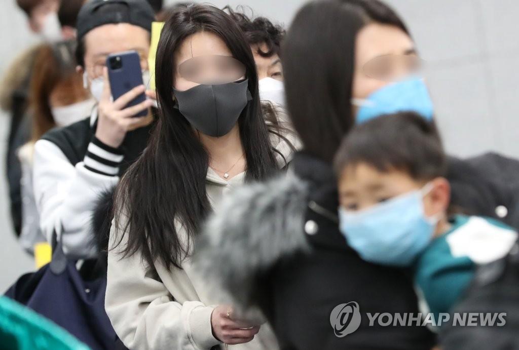 韩国暂无新型肺炎新增确诊病例