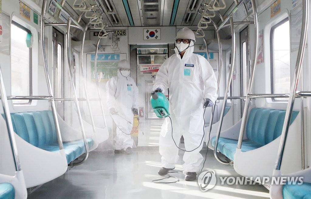 韩专家:尚未确定无症状新冠肺炎感染者会传人