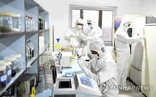 朝鲜设立各级应急防疫指挥部严防新冠病毒流入