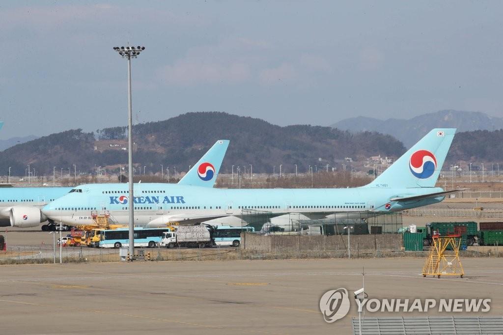 详讯:韩国赴汉撤侨包机今晚起飞