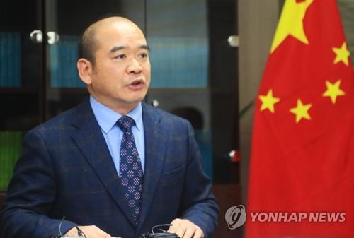 中国驻济州总领事对济州暂停免签表示理解