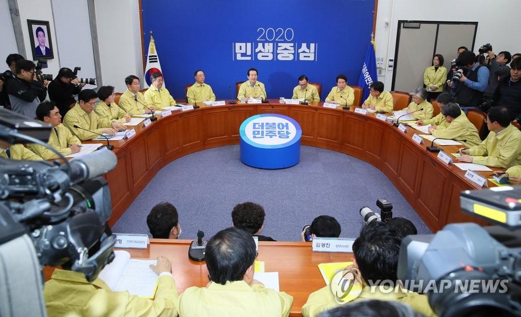 韩国推进韩中外长慕尼黑安全会上会晤