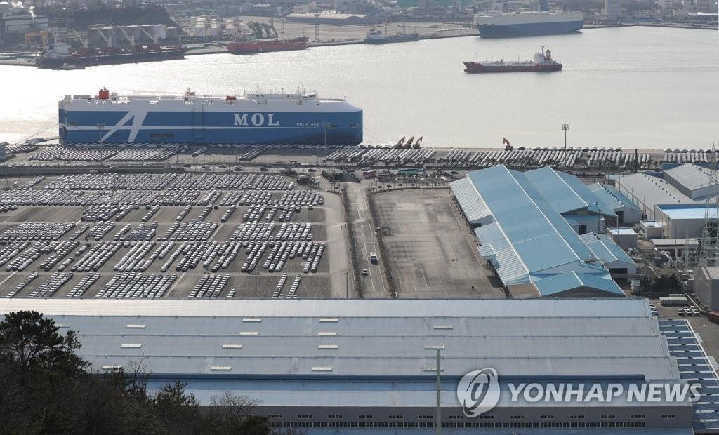 韩国整车厂商疫情之下困难重重