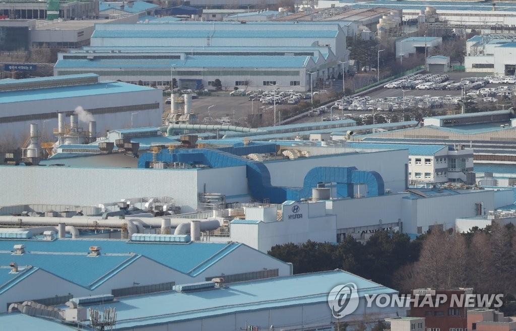 韩政府紧急支援受新冠疫情冲击汽车行业