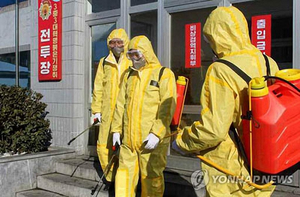 朝鲜调整抗疫指挥部职能分工加大防疫力度