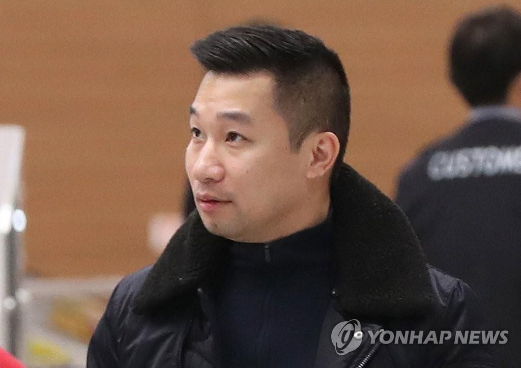 韩美今在首尔举行涉朝工作组会议