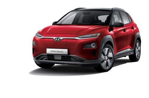 现代起亚电动汽车一季度销量排名全球第四