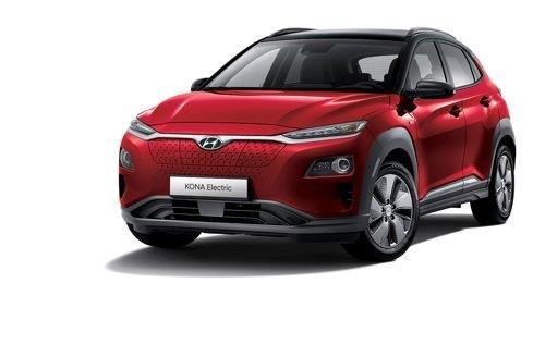 现代起亚1-5月电动汽车出口同比增58%