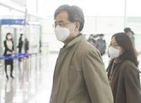 韩青瓦台高官访俄或探讨韩朝合作项目等事宜