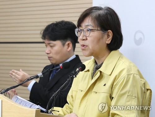 韩政府:将面向普通肺炎患者开展新冠病毒检测