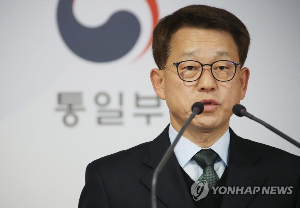 韩政府:朝鲜尚未官宣新冠确诊病例