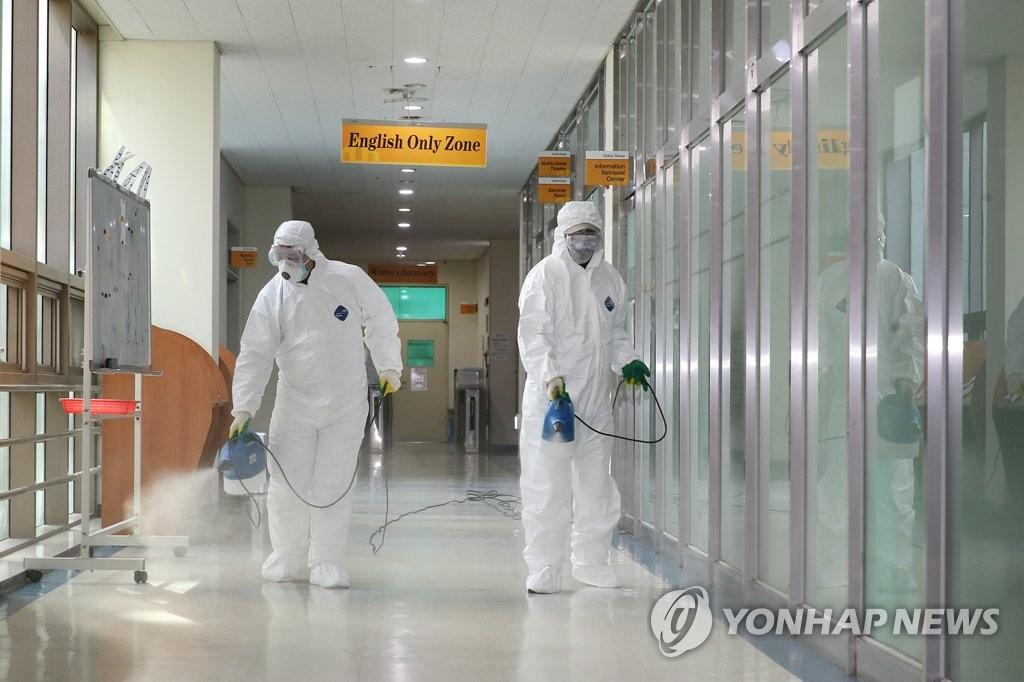 首尔逾万中国留学生因宿舍缺口难以住校隔离