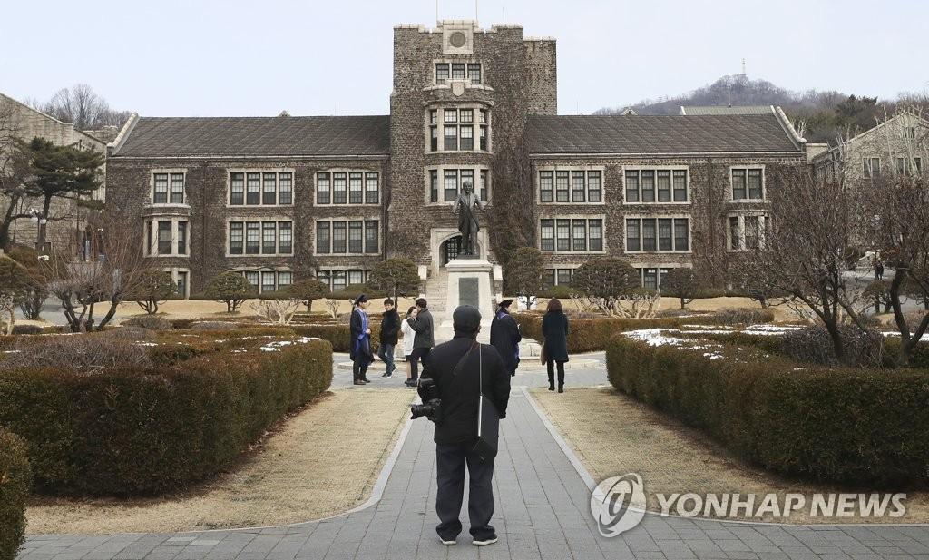 韩国全面开放外国留学生集体延签加强防疫