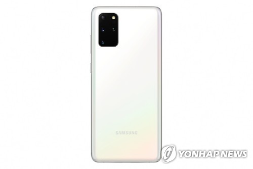 Galaxy S20开启预售