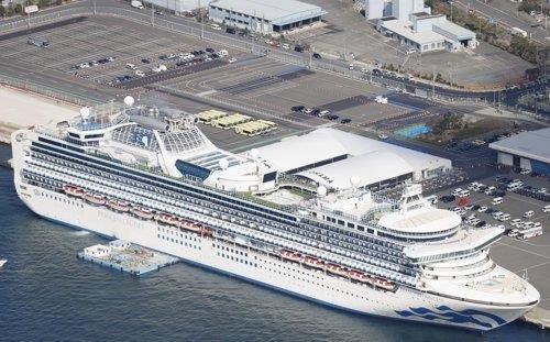 国际邮轮协会发布访韩乘客登船禁令