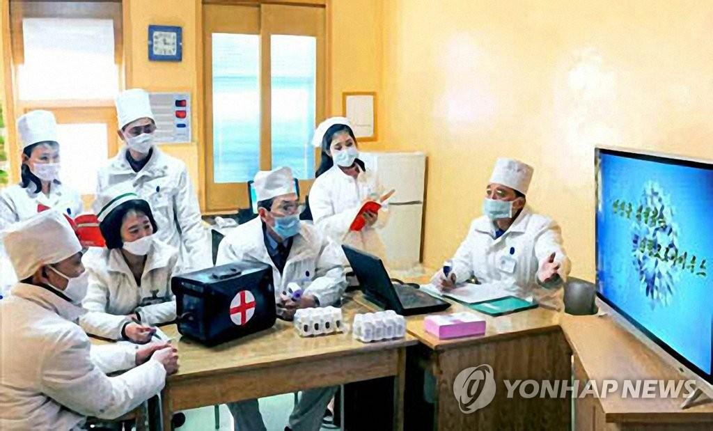无国界医生组织对朝援助获联合国制裁豁免