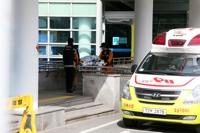 详讯:韩国感染新冠病毒确诊病例增至833例 死亡8例