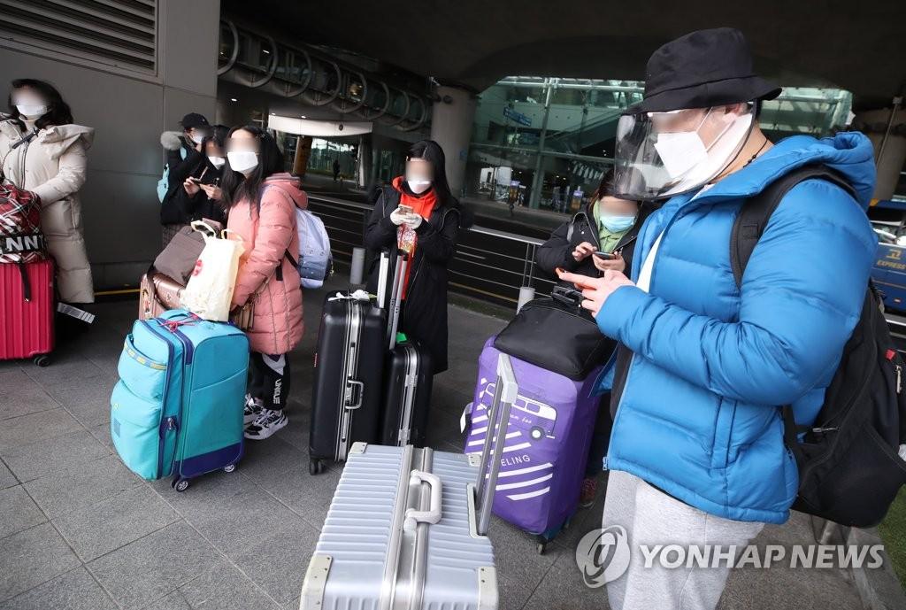 韩教育部:3.1万名中国留学生尚未入境韩国
