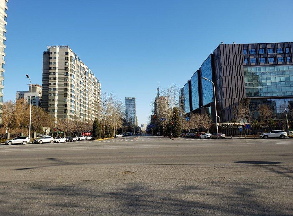 中国部分城市隔离自韩入境者严防疫情回流