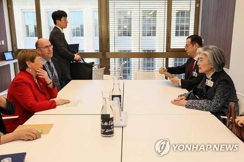 人权高专办:应将朝鲜人权问题诉诸国际刑庭