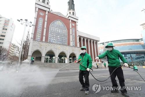 详讯:韩国新增169例新冠确诊病例 累计1146例