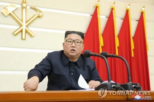 朝媒:金正恩向习近平致口信祝贺战疫成功