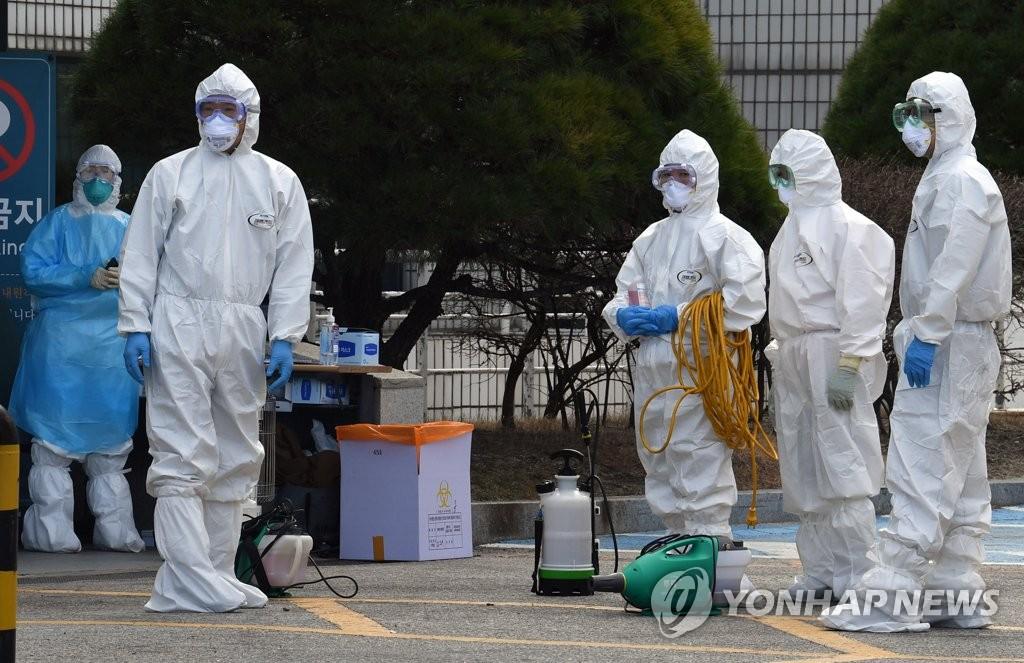 详讯:韩国出现第18例感染新冠病毒死亡病例
