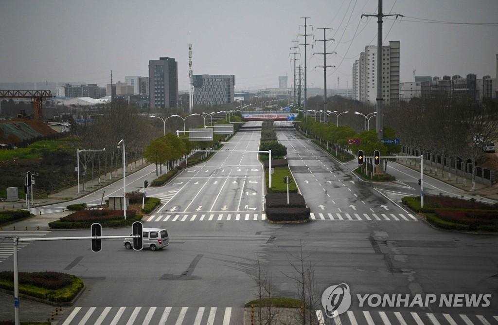 详讯:韩2名曾赴武汉教徒中1人感染新冠病毒