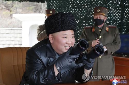 朝鲜谴责联合国安理会欧洲五国涉朝声明