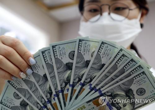韩3月外储4002亿美元 创十年最大降幅