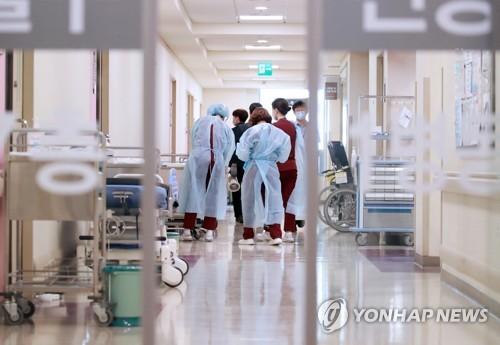 详讯:韩国新增293例新冠确诊病例 累计5621例