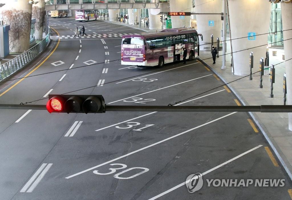 106个国家和地区对韩国实施入境管制
