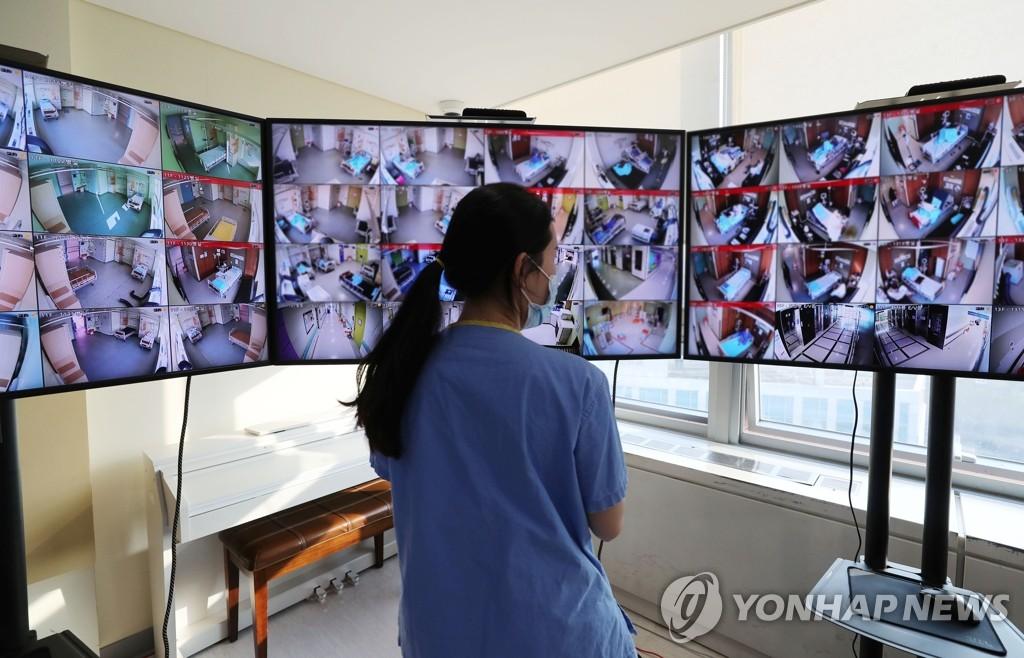 简讯:韩国新增110例新冠确诊病例 累计7979例
