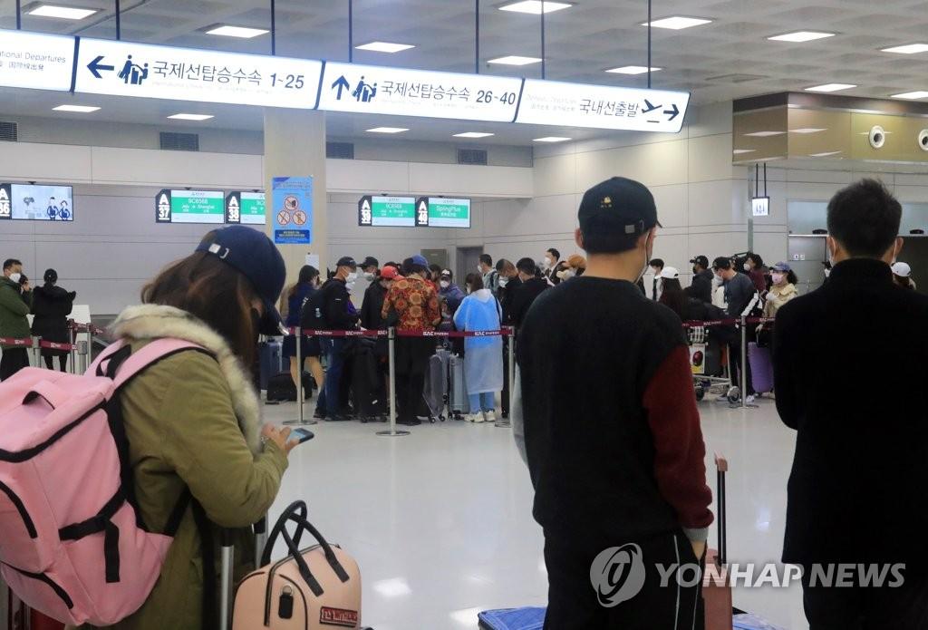 中国春秋航空本周安排四班济州至沈阳航班