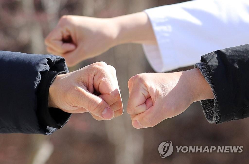 """韩国""""复阳""""病例累计163例 占治愈总数2.1%"""
