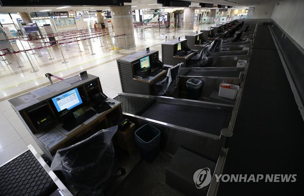 详讯:127个国家和地区对韩国实施入境管制