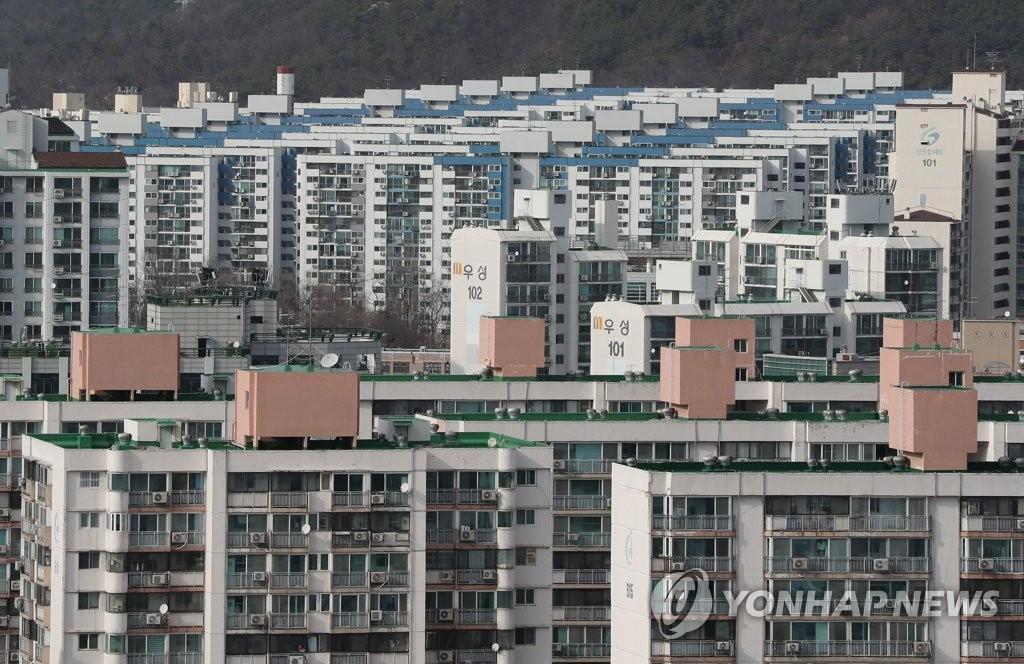 首尔小型公寓售价飙升 民众买房难上加难