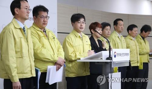 韩政府:国内疫情趋于稳定 需严防境外输入