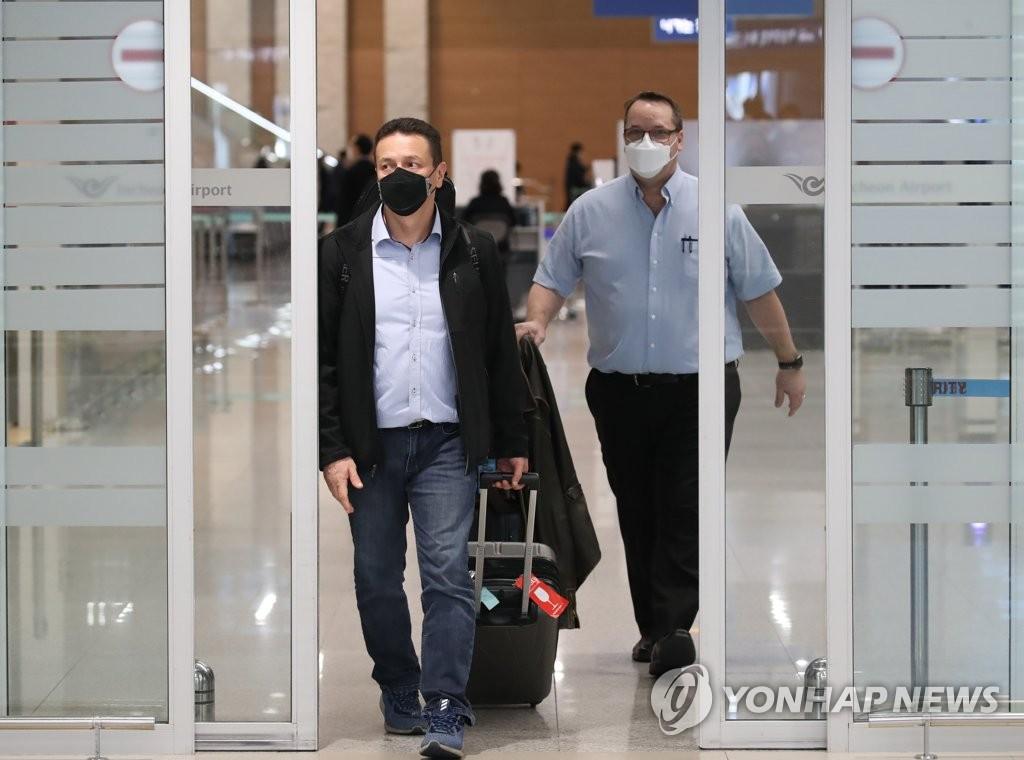 韩对欧启动入境管制 正考虑将范围扩至全球
