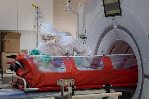 简讯:韩国新增81例新冠确诊病例 累计10237例