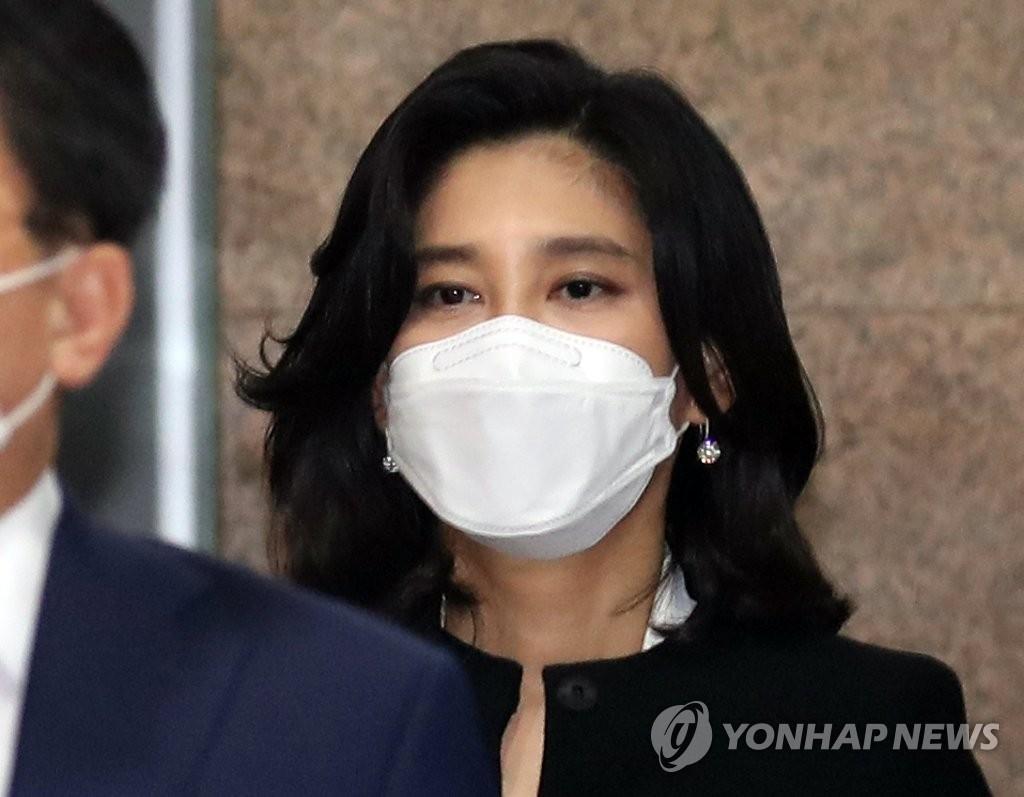 韩警方认定三星长女李富真未非法用药