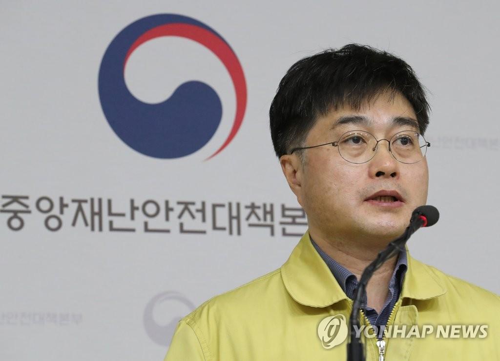 韩国外来病例增多 政府拟加强入境防控