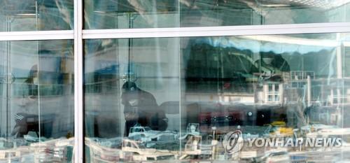 韩国将发布对自欧以外地区入境者加强检疫方案